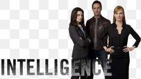 2014 Midseason Tv Series - Gabriel Black Lillian Strand Intelligence United States Television Show PNG