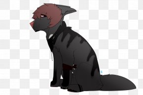 Dog - Dog Horse Cat Snout Character PNG