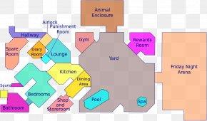 Big Brother - Big Brother (Australia) Season 6 Big Brother 8 House Plan Floor Plan PNG