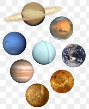 Planet - Earth Planet Solar System Outer Space PNG