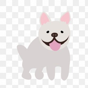 French Dog - Dog Breed Puppy Non-sporting Group Easter Bunny Whiskers PNG