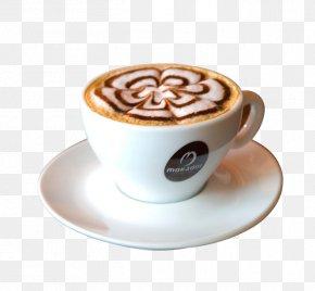 Clover Shape Coffee - Irish Coffee Latte Cappuccino Espresso PNG