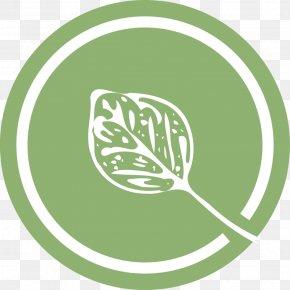 Environmental Clipart - Leaf Logo Clip Art PNG