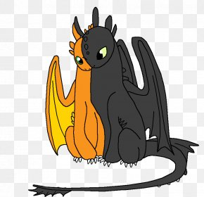 Toothless - Mammal Cat Horse Dog Animal PNG