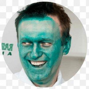 Alexei Navalny Zelyonka Attack Politician Anti-Corruption Foundation Political Campaign Staff PNG