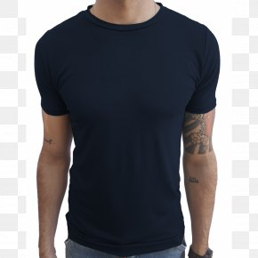 T-shirt - T-shirt Sleeve Clothing Collar PNG