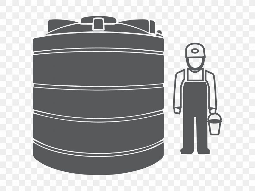 Water Tank Water Storage Cleaning Storage Tank, PNG, 2000x1500px, Water Tank, Automotive Tire, Black And White, Brand, Chemical Industry Download Free