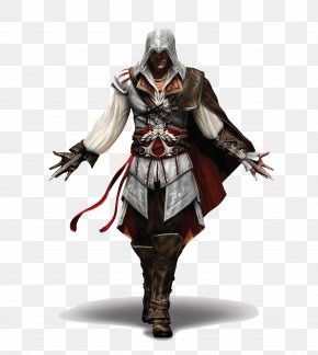 Altair Assassins Creed Transparent - Assassins Creed III Assassins Creed: Brotherhood Assassins Creed: Altaxefrs Chronicles PNG