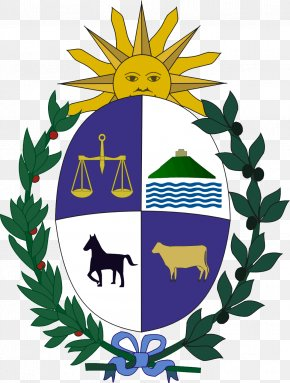 Usa Gerb - Coat Of Arms Of Uruguay Argentina Flag Of Uruguay National Anthem Of Uruguay PNG
