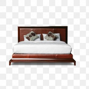 Sleigh Bed - Bed Frame Sofa Bed Couch Mattress Bed Sheets PNG