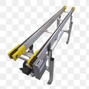 Mucell Extrusion Llc - Conveyor System Pallet Chain Conveyor Machine Rail Transport PNG