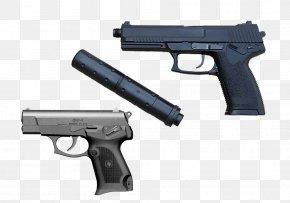 Guns And Ammunition - Heckler & Koch Mark 23 Pistol Heckler & Koch HK45 Heckler & Koch USP PNG