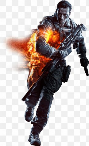 Battlefield Pic - Battlefield 3 Battlefield 4 Battlefield 1 Battlefield: Bad Company 2 Battlefield Hardline PNG