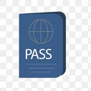 Passport Passport - Passport Euclidean Vector Icon PNG