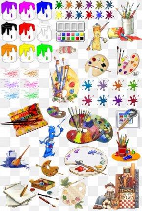 School - Paper Drawing School Bell Clip Art PNG