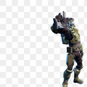 Oscar - Battleborn PlayStation 4 Character Fan Art Borderlands PNG
