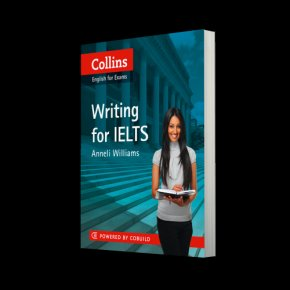 Cambridge English Writing Books - Collins Writing For Ielts International English Language Testing System Collins Get Ready For IELTS Speaking PNG