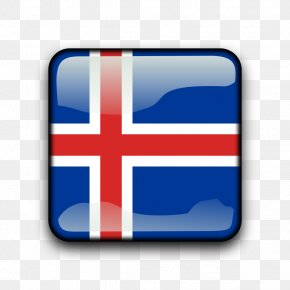 Flag - Flag Of Iceland Bouvet Island Pizzeria Mary Rose Clip Art PNG