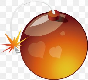 Cartoon Bomb Material Picture - Android Application Package Download Cartoon Icon PNG