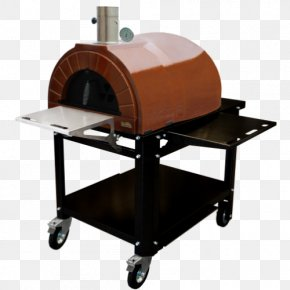 Barbecue - Barbecue Pizza Oven Fireplace Furnace PNG