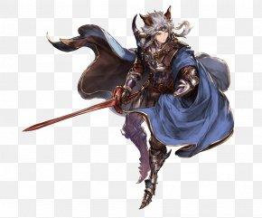 Fantasy-background - Granblue Fantasy Rage Of Bahamut Character Video Game Final Fantasy VI PNG