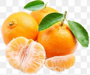 Orange - Mandarin Orange Fruit Food Tangerine PNG