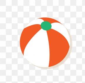 Volleyball - Beach Ball Clip Art PNG