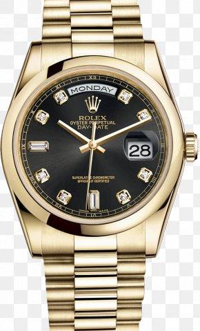 Rolex - Rolex Datejust Rolex Daytona Rolex Submariner Rolex GMT Master II PNG