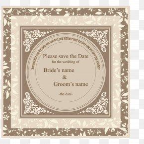 Wedding Anniversary Card + - Wedding Invitation Green Wedding PNG