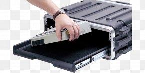 Hook-and-loop Fastener - 19-inch Rack SKB Cases Velcro Shelf 1SKB-VS-1 Hook-and-Loop Fasteners Drawer PNG