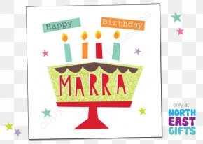 Birthday Greeting Card - Clip Art Brand Food Greeting & Note Cards Logo PNG