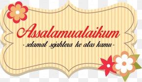 Balik Kampung - Mother's Day Download Clip Art PNG