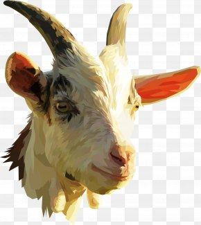 Sheep - Nigerian Dwarf Goat Pygmy Goat Clip Art Spanish Goat PNG