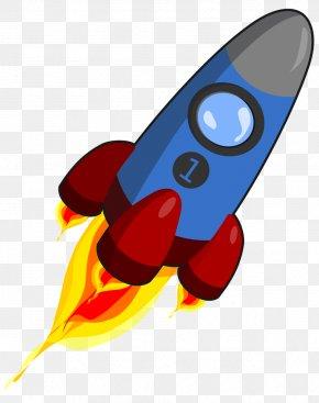 Rocket Pictures For Kids - Rocket Learning Clip Art PNG