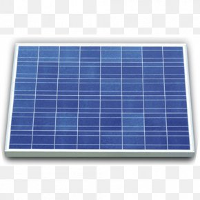 Polycrystalline Silicon - Solar Panels Solar Energy Generating Systems Ethylene-vinyl Acetate PNG