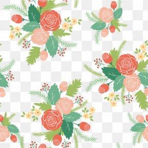 Vector Flower - Floral Design Flower Pattern PNG