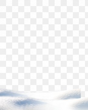 Winter Snow Background - Angle Pattern PNG