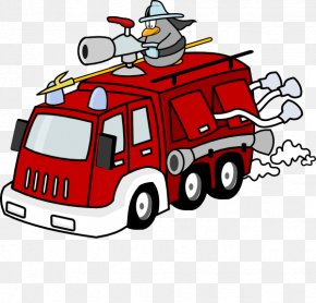 Fire Man Image - Fire Engine Free Content Clip Art PNG