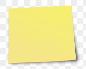 Small Post It Note Pads - Post-it Note Paper Clip Art Openclipart PNG