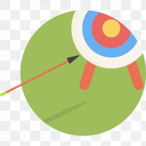 Target - Archery Arrow Shooting Sport Icon PNG