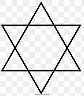 Star Of David - Star Of David Theorem Judaism Symbol PNG