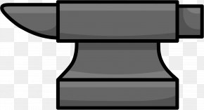 Object - Anvil Blacksmith Club Penguin Entertainment Inc Wikia PNG