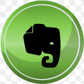 Evernote - Evernote Android PNG