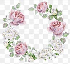 Flower Garlands PNG