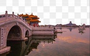 Hengdian New Yuan Ming Palace Scenic - Hengdian World Studios Hengdianzhen Old Summer Palace U5706u660eu65b0u56ed Architecture PNG
