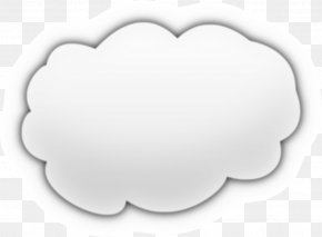 Cloud Cartoon Images - Cloud Computing Cartoon Clip Art PNG