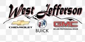Car - West Jefferson Chevrolet Buick GMC West Jefferson Chevrolet Buick GMC General Motors Car PNG