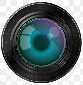 Exquisite Camera Lens Aperture Design Vector Material - Aperture Camera Lens Photography Euclidean Vector PNG