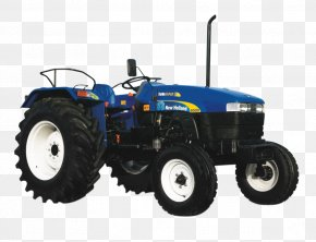 Indian Tire - CNH Industrial India Private Limited John Deere New Holland Agriculture Tractors In India PNG