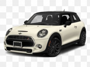 2017 MINI Cooper - 2018 MINI Cooper S Car BMW 2017 MINI Cooper S PNG
